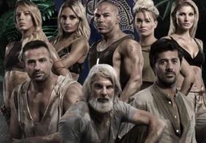 "Nomads: Έτοιμος ο Μάνος Πίντζης να ""ανακατέψει"" όλους τους Διάσημους!"