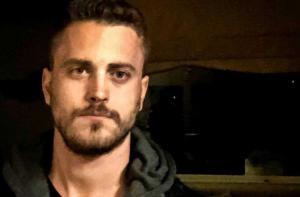 Μιχάλης Ζαφειρόπουλος: Το σπαρακτικό αντίο του γιού του, Νώντα