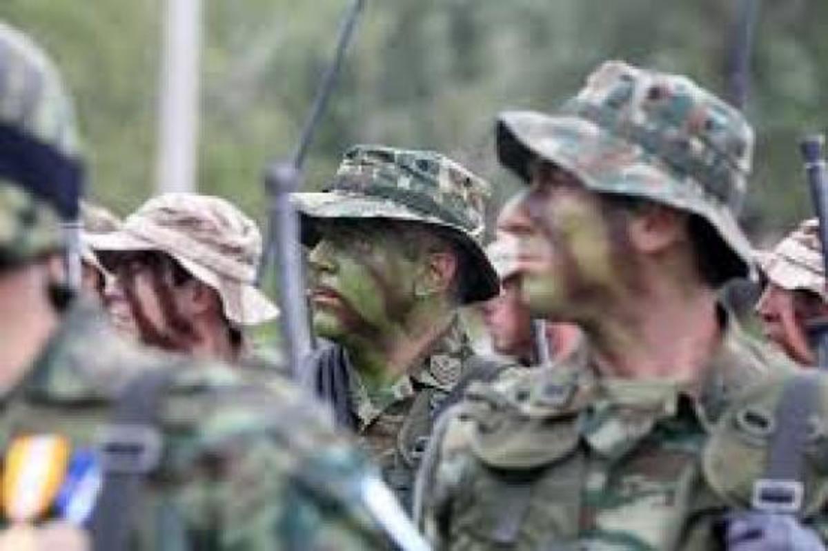 Προσλήψεις Οπλιτών Βραχείας Ανακατάταξης στο Στρατό Ξηράς | Newsit.gr