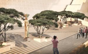 Το Ελληνικό Πάρκο στα «Άγια χώματα του ελληνισμού»! [pics]