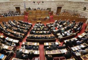 Κοινωνικό Μέρισμα: Ψηφίζεται την Πέμπτη στην Βουλή
