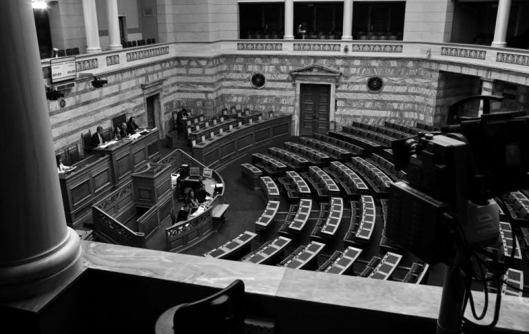 Στη Βουλή η δικογραφία της Novartis – Που θα φυλάσσεται – Όλα τα ονόματα
