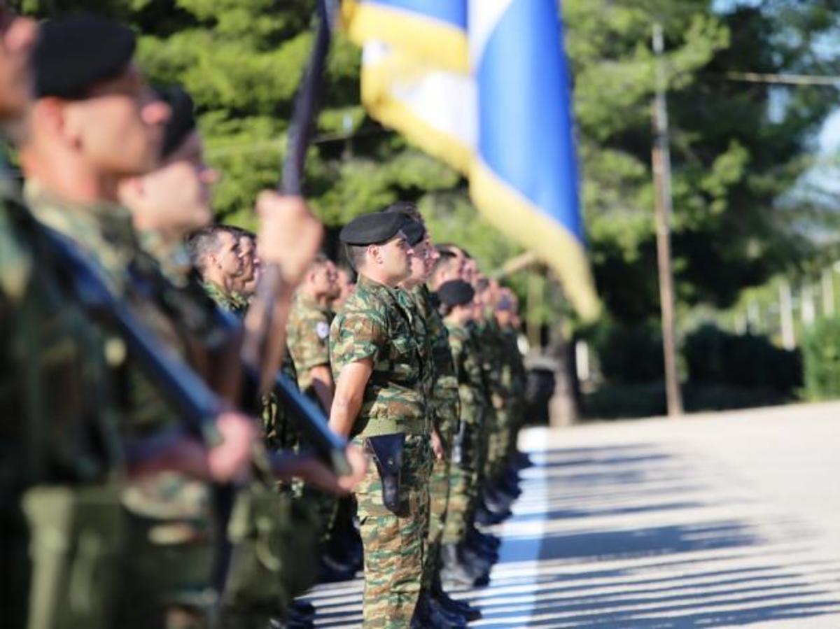Κατάταξη στον Στρατό Ξηράς – Δείτε ποιους αφορά | Newsit.gr