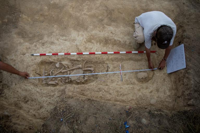Κίνα: Μακάβρια αρχαιολογική ανακάλυψη – Βρήκαν το μεγαλύτερο παιδικό νεκροταφείο – Τα τρία σενάρια | Newsit.gr