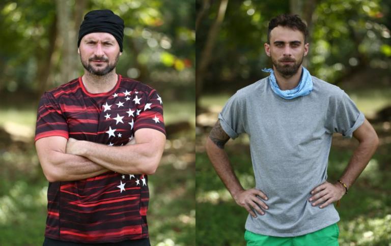 «Ο Μάριος Ιωαννίδης και ο Πάνος Αργιανίδης μου έδωσαν συμβουλές πριν μπω στο Nomads»   Newsit.gr