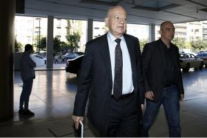 Απάντηση Παπαδημητρίου σε Γεωργιάδη: Τα δικά μου χρήματα δεν είναι ούτε στα Paradise Papers, ούτε στην λίστα Λαγκάρντ