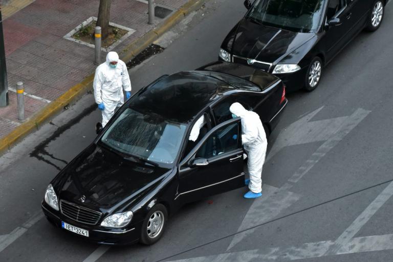 Λουκάς Παπαδήμος: Έτσι έσκασε η βόμβα στα χέρια μου – Παντού καπνοί, αέρια και αίματα   Newsit.gr