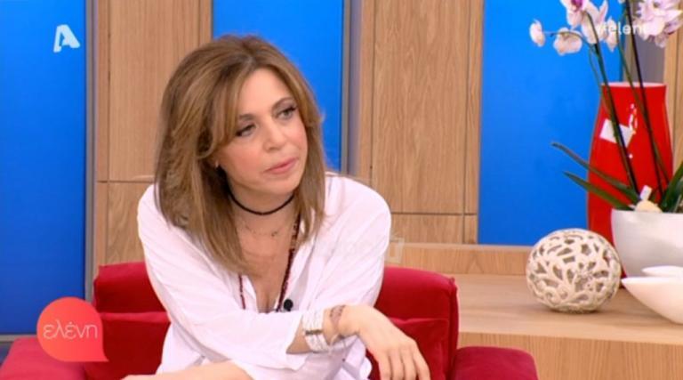 Δήμητρα Παπαδοπούλου σε Ελένη Μενεγάκη: «Τι μαλ…ς είστε ρε»! [vid] | Newsit.gr