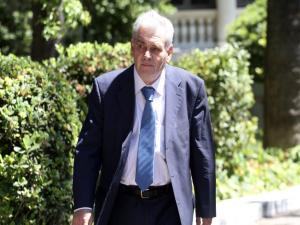 Παπαγγελόπουλος κατά δικαστών: Κάποιοι θέλουν κάτι να κρύψουν