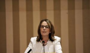 Παπανάτσιου: Μόνο για τον ΕΝΦΙΑ θα ισχύσουν οι νέες αντικειμενικές αξίες