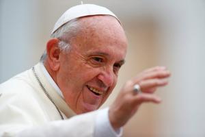 Πάπας Φραγκίσκος: Καμιά φορά… κοιμάμαι ενώ προσεύχομαι