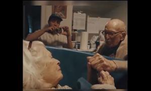 Ένα παράδειγμα αληθινής αγάπης που συγκινεί – Η αγάπη τους μετρά 80 χρόνια!