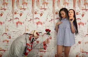 Halloween: Μεταμφιέσεις τελευταίας στιγμής για ζευγάρια και φίλους