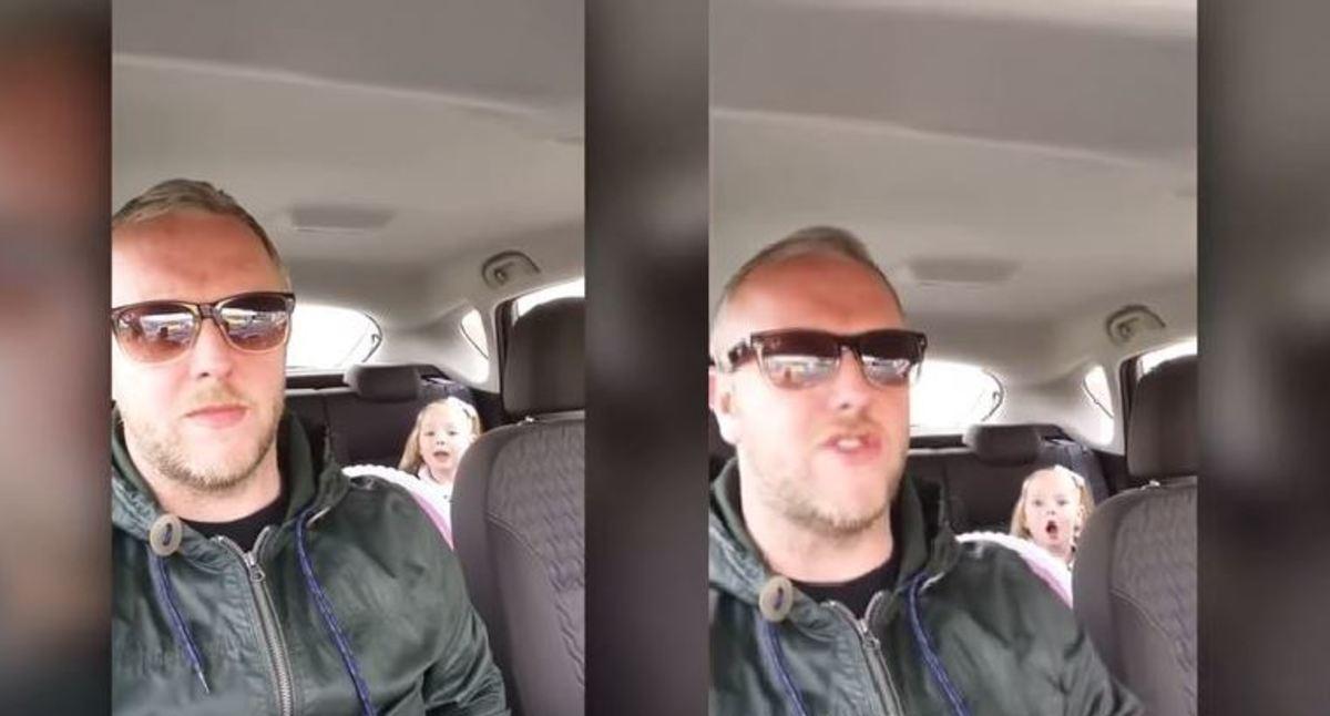 Μπαμπάς απαγορεύει στην κόρη του να βρει αγόρι – Η αντίδρασή της είναι ξεκαρδιστική! | Newsit.gr