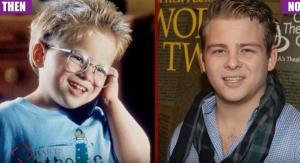 Πώς ήταν διάσημοι ηθοποιοί του Χόλιγουντ όταν ήταν παιδιά και πώς είναι τώρα