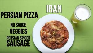 Τι φαγητό τρώνε ανά τον κόσμο όσοι έχουν καταναλώσει αλκοόλ