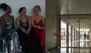Διαγωνισμός ομορφιάς στις φυλακές της Κολομβίας