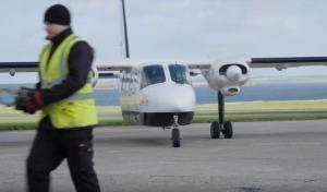 Η συντομότερη πτήση διαρκεί ένα λεπτό και είκοσι δευτερόλεπτα!