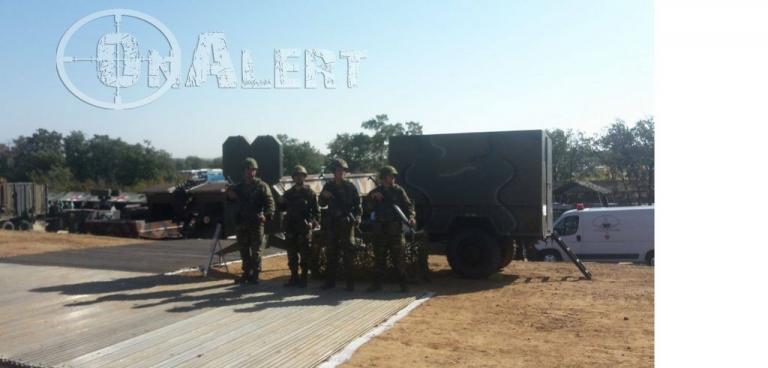 Παρμενίων 2017: Οι Ένοπλες Δυνάμεις στέλνουν μήνυμα προς πάσα κατεύθυνση [pics, vid] | Newsit.gr