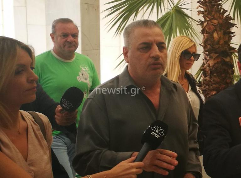 Δώρα Ζέμπερη: Στην ΓΑΔΑ για να καταθέσει ο πατέρας της 32χρονης – Κόντρες και αλληλοκατηγορίες μεταξύ της οικογένειας [vid] | Newsit.gr
