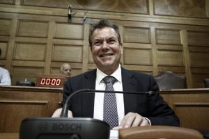 Πετρόπουλος: Σύνταξη μόλις δύο μήνες μετά την ηλεκτρονική αίτηση
