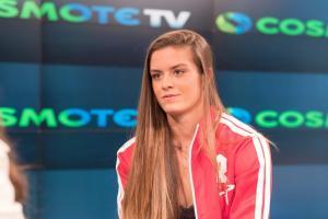 Μαρία Σάκκαρη στο NewsIt.gr: «Θέλω να μπω στο Τοp 10»