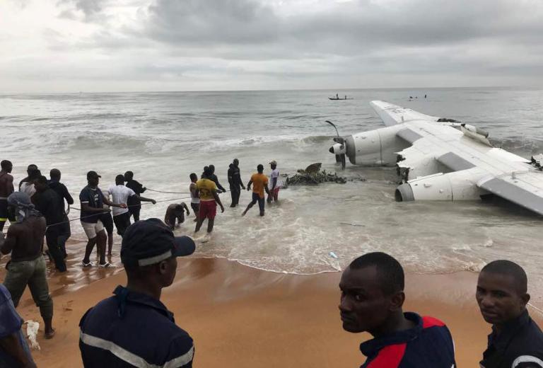 Τραγωδία στον αέρα! Συνετρίβη αεροσκάφος – 4 νεκροί   Newsit.gr