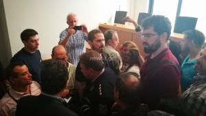 Συμβολαιογράφοι: Την Τετάρτη ακυρώθηκαν πλειστηριασμοί για χρέη πάνω από 7 εκατομμύρια ευρώ