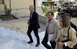 """Μήνυση της ΠΟΕΔΗΝ κατά του Παύλου Πολάκη για το θέμα της """"χολέρας"""" στο Ελενα Βενιζέλου"""