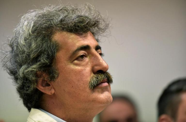 Πολάκης: «Κάποιοι εκτελούν συμβόλαια με τη χολέρα!»   Newsit.gr