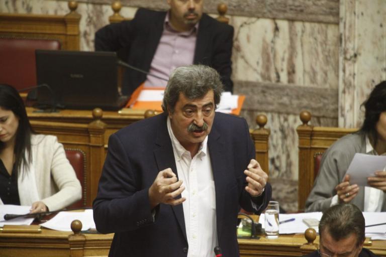 Νέα επίθεση Πολάκη στην ΠΟΕΔΗΝ: Προβοκάτσια η ανακοίνωση για την χολέρα στο «Έλενα Βενιζέλου»   Newsit.gr