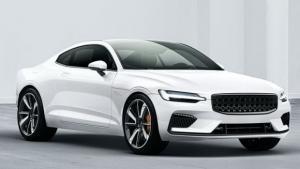 Polestar 1: Ένα… Volvo υψηλών επιδόσεων [vid]
