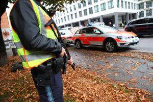 Σοκ! Αστυνομικός συμμετείχε σε 28 δολοφονίες!