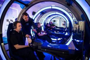 Αστυνομικοί εκπαιδεύονται με… Playstation στην καταδίωξη! [vid]