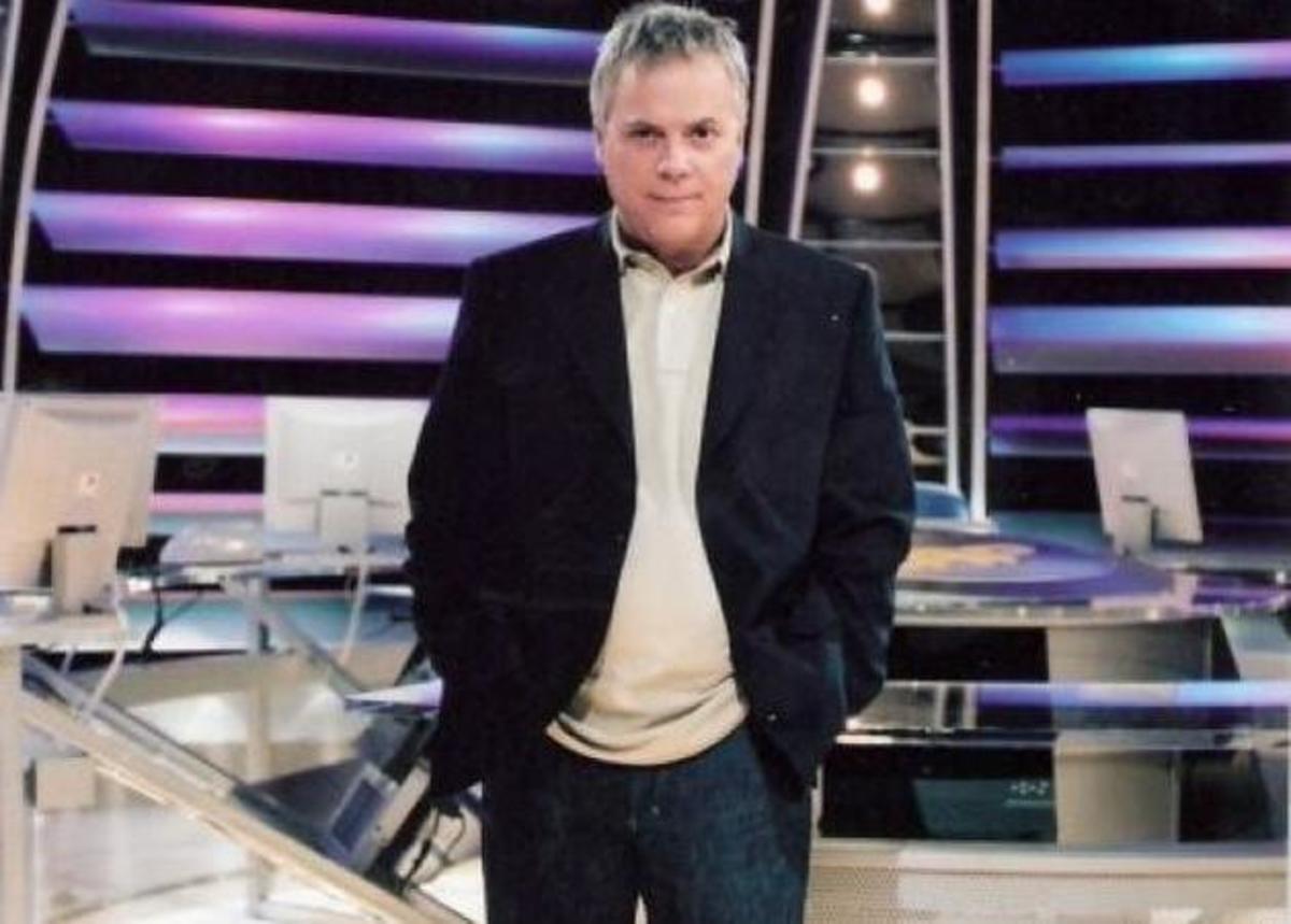 Πένθος για τον Γιώργο Πολυχρονίου: «Η πιο δύσκολη μέρα της ζωής μου» | Newsit.gr
