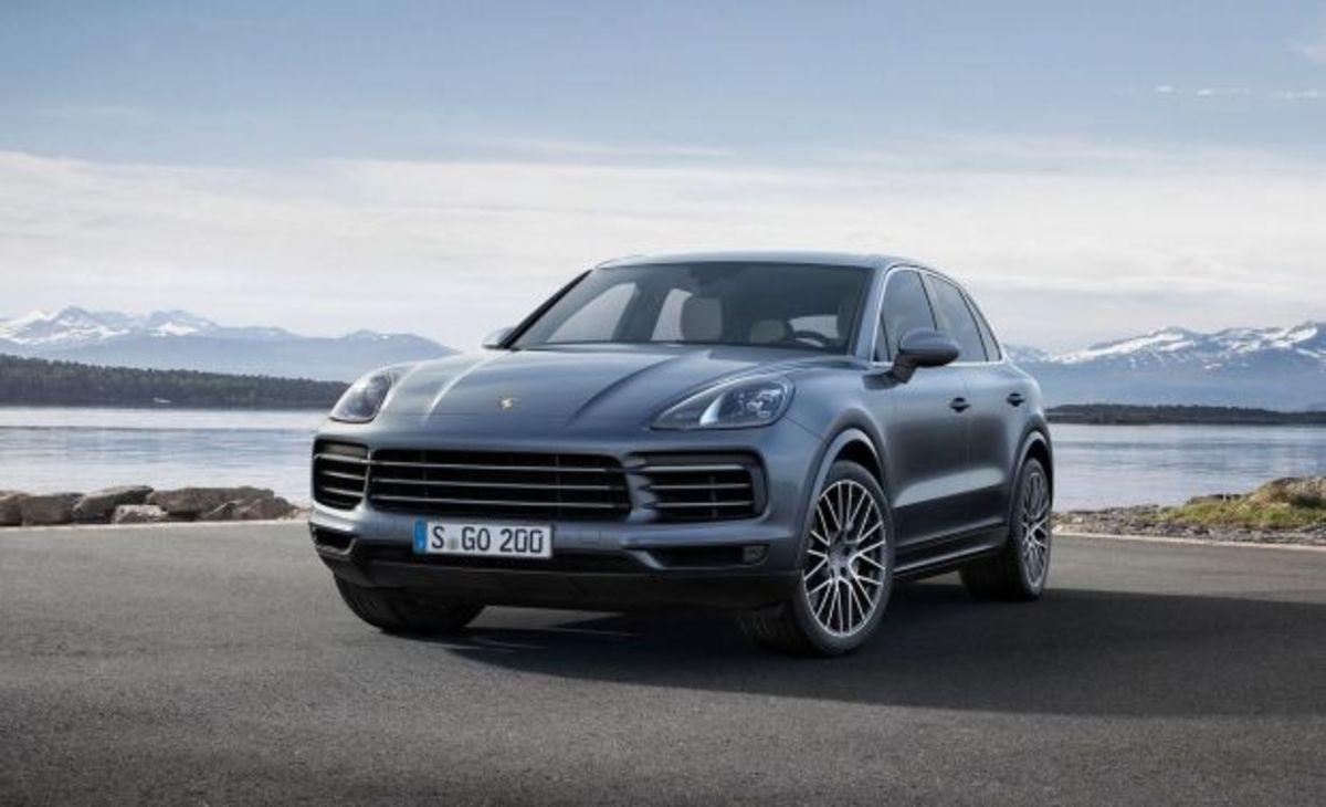 Η Porsche ζητά αποζημίωση 200 εκ. ευρώ από την Audi | Newsit.gr