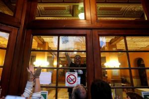 Καταλονία – Δημοψήφισμα: Έφτασαν οι κάλπες! [vids, pics]