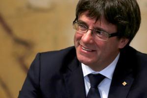 Ισπανία: Νέο υποψήφιο πρόεδρο για την Καταλονία ανακοίνωσε ο Πουτζδεμόν