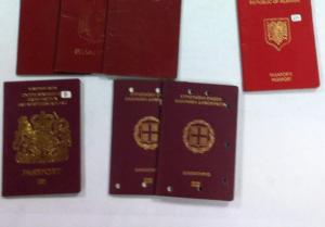Πάτρα: Στα ίχνη διεθνούς κυκλώματος πλαστών ελληνικών ταυτοτήτων και διαβατηρίων οι αρχές