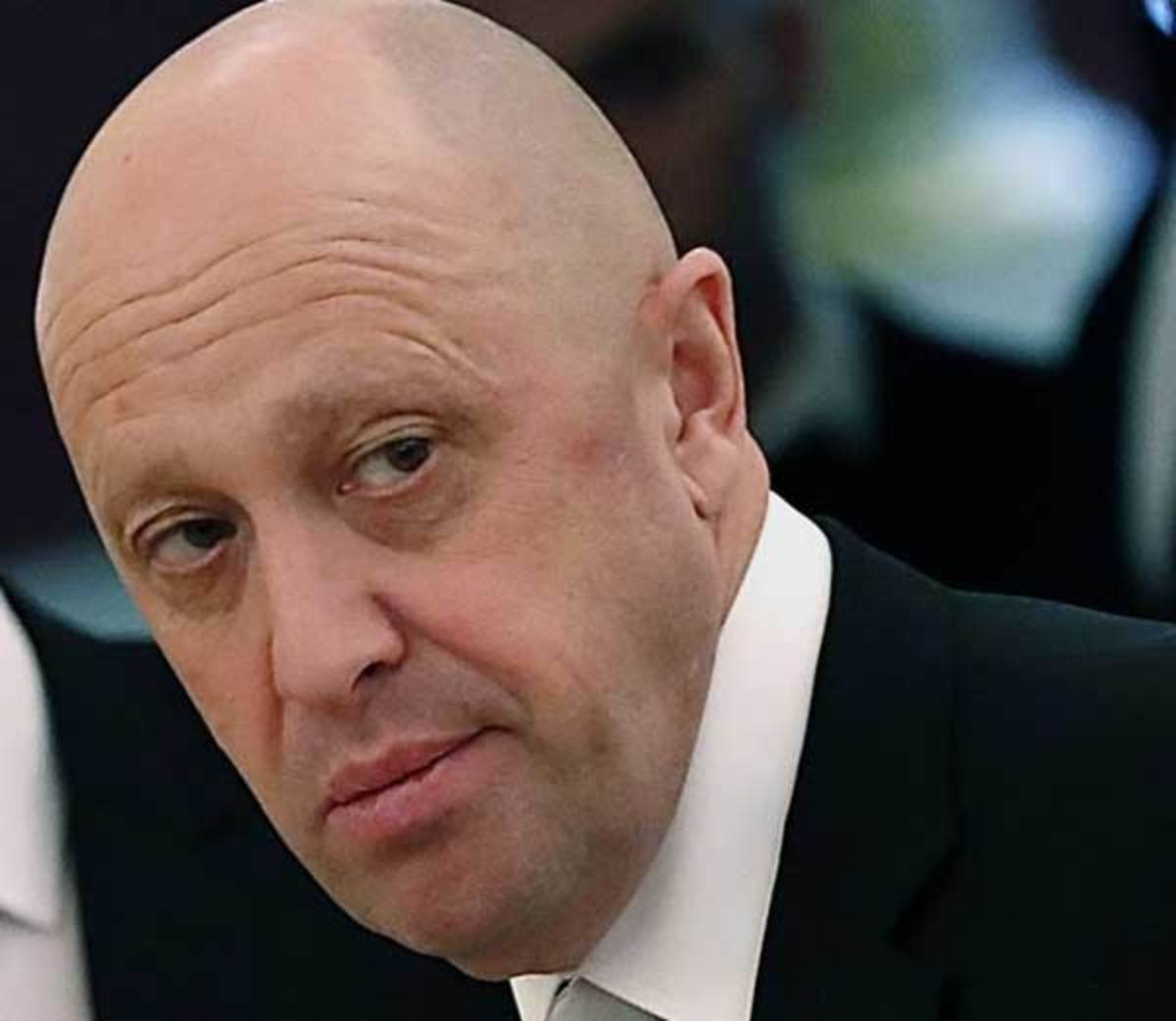 Σεισμός στην Μόσχα! Ο «σεφ» του Πούτιν «μαγείρεψε» τις εκλογές στις ΗΠΑ   Newsit.gr