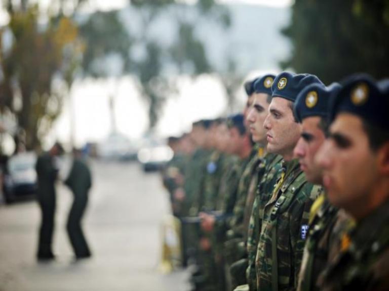 Προαγωγές στον Στρατό Ξηράς! Δείτε όλα τα ονόματα | Newsit.gr