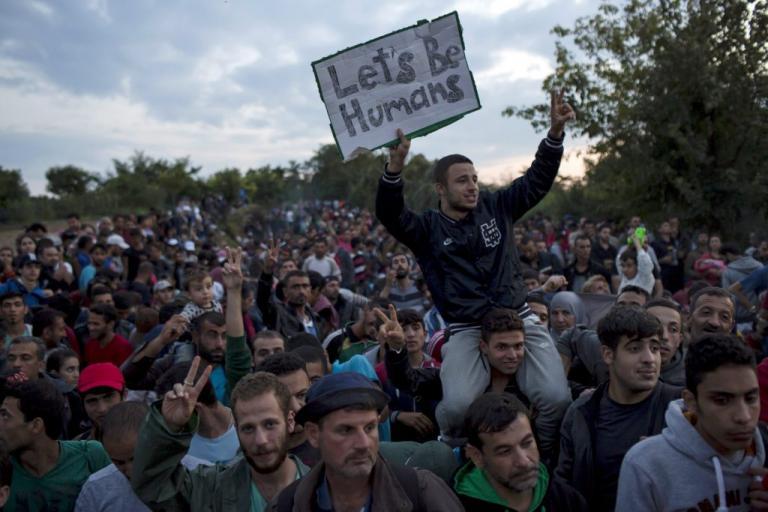 «Συναγερμός» από τον ΟΗΕ: Έρχονται νέα κύματα Σύρων προσφύγων | Newsit.gr