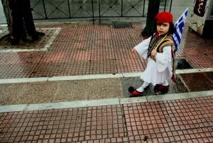 Καιρός: Παρέλαση υπό… βροχή! Ραγδαία επιδείνωση την 28η Οκτωβρίου!