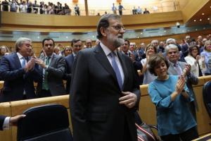 Καταλονία: Ο Ραχόι ζήτησε να εκδιωχθεί ο Πουτζδεμόν και αποθεώθηκε!