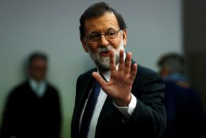 Καταλονία: Ο Ραχόι ενεργοποιεί το Άρθρο 155 για άρση της αυτονομίας της!
