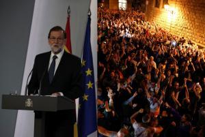Δημοψήφισμα – Καταλονία LIVE: Λεπτό προς λεπτό όλες οι εξελίξεις