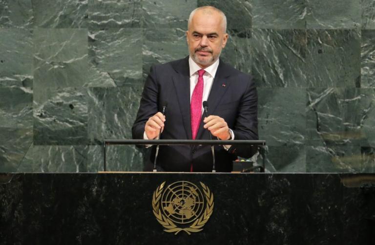 Αλβανία: Χωμένη μέχρι το λαιμό στα ναρκωτικά η κυβέρνηση Ράμα – Έρχονται και άλλες συλλήψεις | Newsit.gr