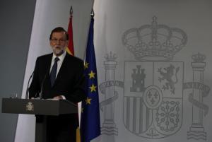 Ραχόι σε Πουτζδεμόν: Είσαι παράλογος, δεν μπορείς να κυβερνήσεις εξ αποστάσεως την Καταλονία