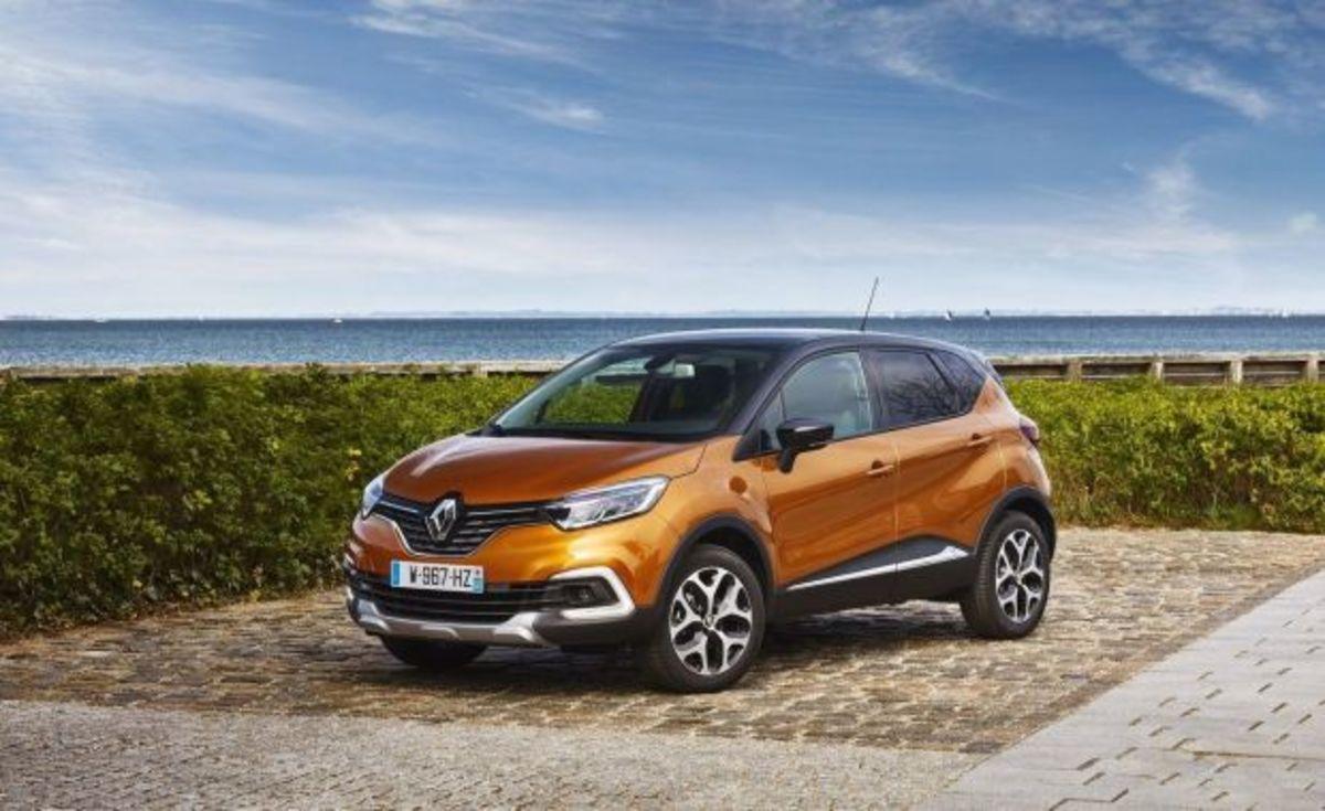Η Renault θα προσθέσει στην γκάμα της ένα ακόμα μικρό crossover | Newsit.gr