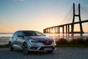 Νέος κινητήρας για το Renault Megane